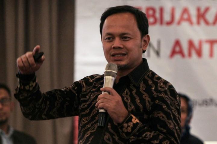 Wali Kota Bogor Bima Arya Terjangkit Virus Korona