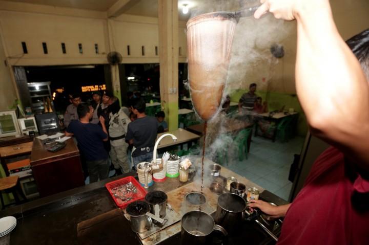 Pemkot Banda Aceh Minta Warkop dan Kafe Ditutup Sementara