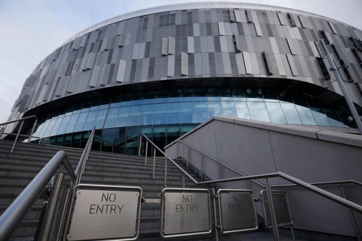 Tottenham Pangkas 20 Persen Gaji Karyawan Akibat Korona