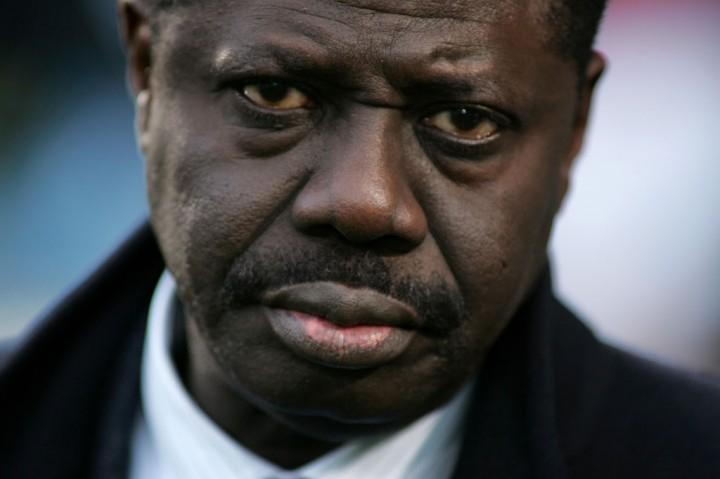 Mantan Presiden Marseille Meninggal karena Covid-19