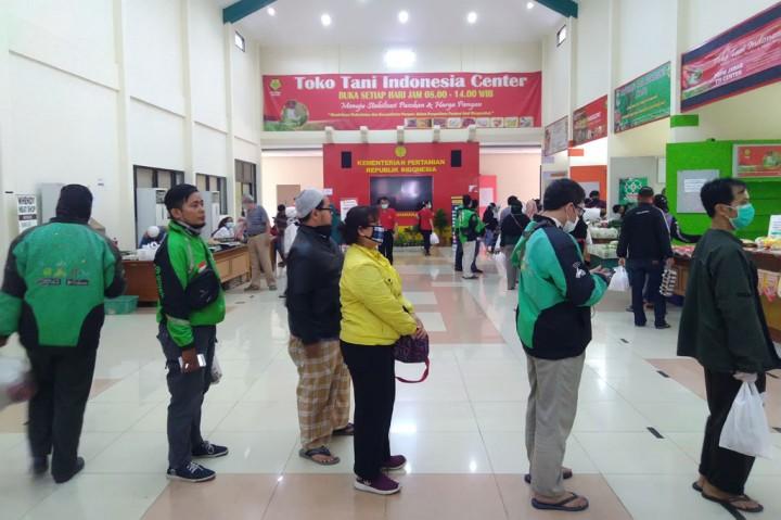 Ayo Belanja Daring di Toko Tani Indonesia