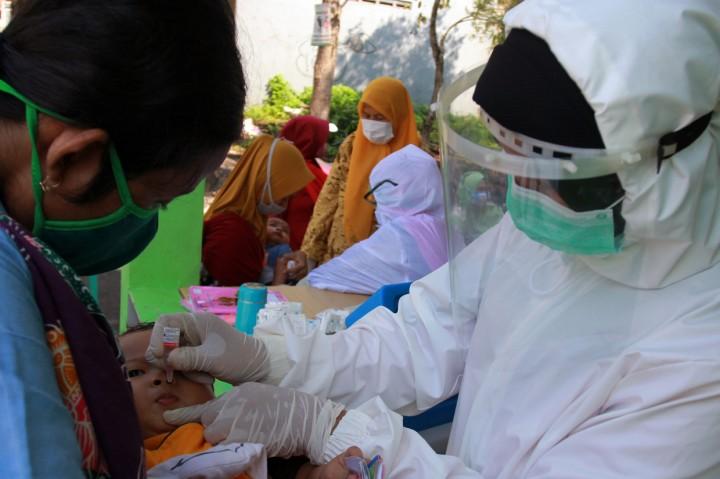 Imunisasi Tetap Perlu Dilakukan pada Masa Pandemi