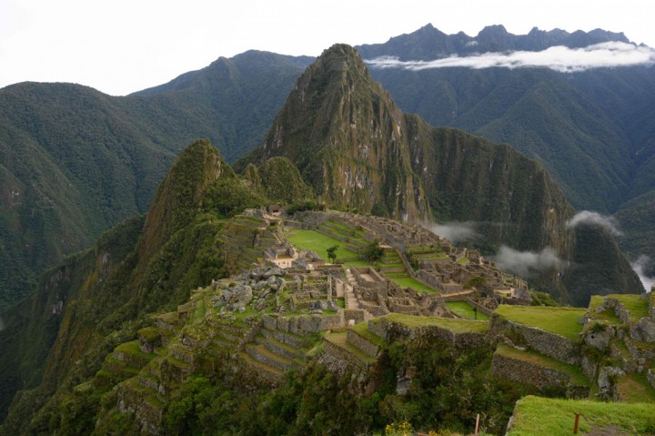 Machu Picchu akan Dibuka Kembali