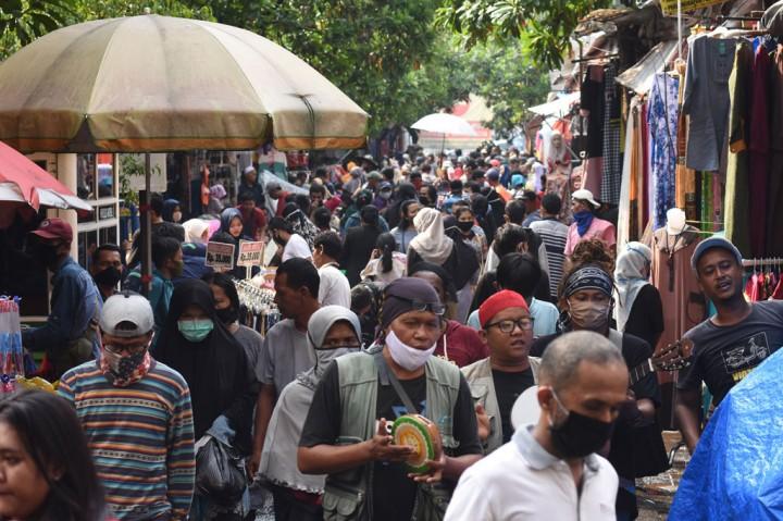 DKI Jakarta Mulai Terapkan PSBB Tahap Ketiga