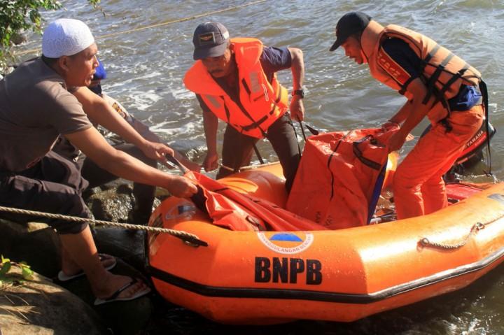 Korban Tenggelam di Pantai Aceh Barat Ditemukan Meninggal