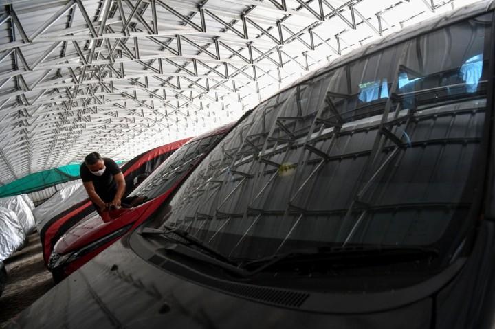 Aktivitas Gadai Mobil Meningkat Saat Pandemi