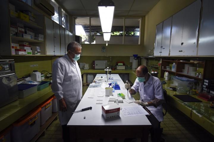 Alat Rapid Test Covid-19 Dalam Negeri Segera Diproduksi Massal