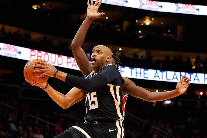 Vince Carter Pensiun dari Dunia Bola Basket