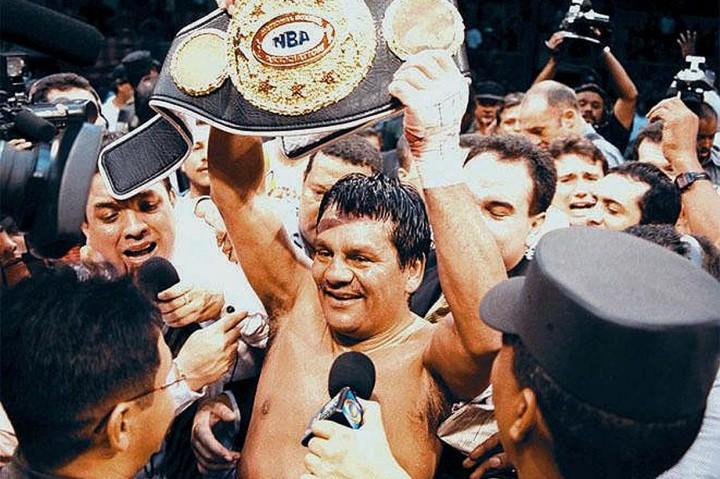 Legenda Tinju Panama Roberto Duran Positif Covid-19