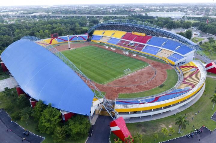 Ini 6 Stadion untuk Piala Dunia U-20