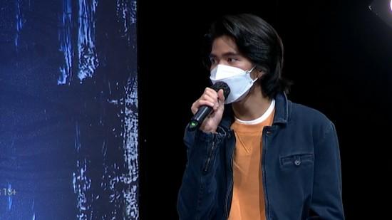 Vaksin Slank untuk Indonesia - Kuliah S1 di Usia 15 Tahun, Kafin Sempat Sulit Bergaul