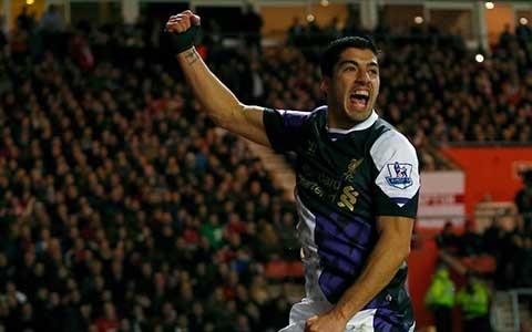 Liverpool Bantai Southampton 3-0