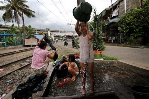 Ini 10 Kelurahan Berisiko Rawan Sosial