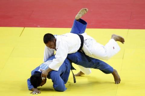 Judo Optimistis Sumbangkan Medali di Asian Games