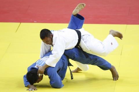 Satlak Prima Masih Berat Judo Berangkat ke Korea