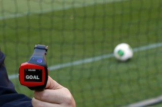 Klub-Klub Jerman Tolak Penggunaan Teknologi Garis Gawang