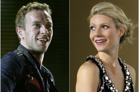 Pernikahan Chris Martin dan Gwyneth Paltrow Berakhir
