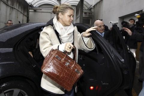 Istri Gelontorkan 10 Juta Euro untuk Pulangkan Schumacher