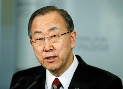 Ban Ki-moon Desak Dunia agar Lebih Peduli pada Autisme