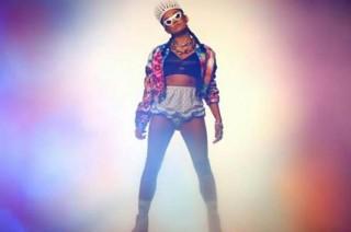 Video Klip Agnez Mo Dipuji Koreografer Miley Cyrus