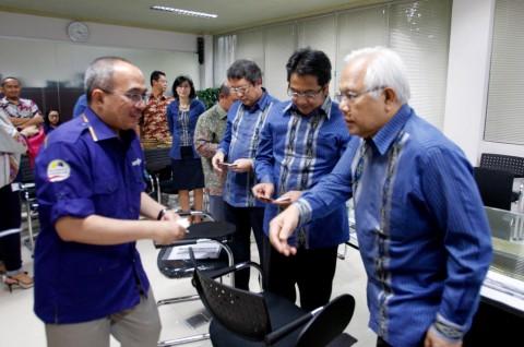 Kuartal I, Indonesia Eximbank Raub Laba Rp285,2 Miliar