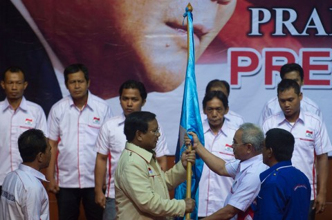 Pemantau Pemilu Protes Pencurian Suara di 5 Kecamatan