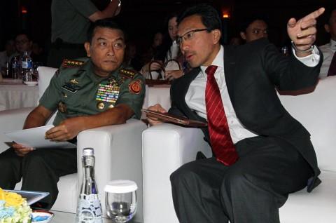 3 Tantangan Bagi Pemerintahan Baru Indonesia