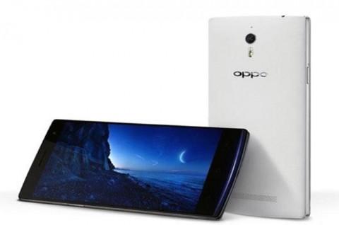Oppo Find 7, Seni dari Sebuah Teknologi