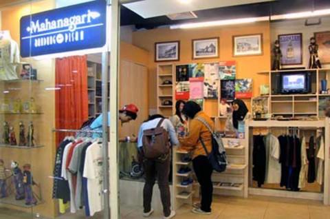 Mahanagari, Kampanye Peduli Bandung Melalui Kaos