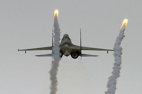 Pesawat Jet Sudan Jatuhkan Sebelas Bom di Dekat RS
