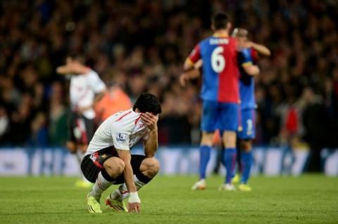 Liverpool Gagal, Bagi Suarez Juarai Liga Inggris Memang Sulit