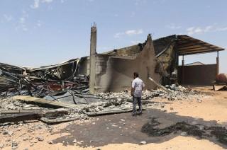 Ekonomi Libya Masih Aman Meski Dilanda Krisis Ekspor Minyak