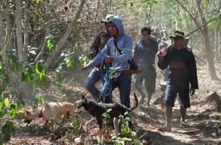 Merasa Terusir, Masyarakat Adat Anggap Indonesia belum Merdeka