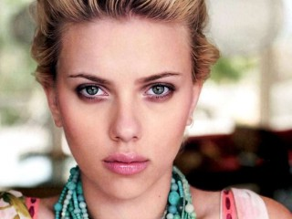 Scarlett Johansson Benci Jadi Simbol Seks