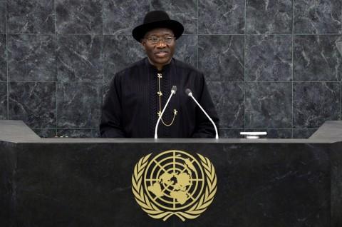 Operasi Militer Besar-besaran pada Boko Haram Dimulai