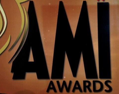 Daftar Nominasi AMI Awards 2014