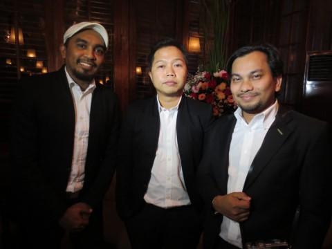 Trio Lestari Tak Dibayar Jokowi