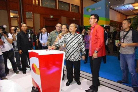 Indonesia Cellular Show Targetkan Transaksi Rp425 Miliar