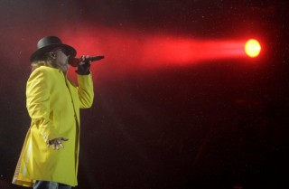 Guns N' Roses Luncurkan Video 3D Konser