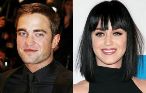 Robert Pattinson Ketahuan Goda Katy Perry