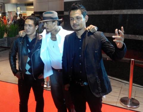 SID Tak Berharap Gondol Piala AMI Awards