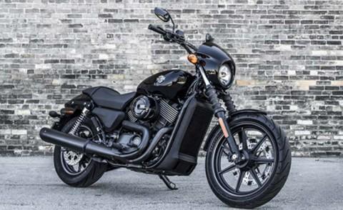 Harley-Davidson Perkenalkan Motor Listrik LiveWire