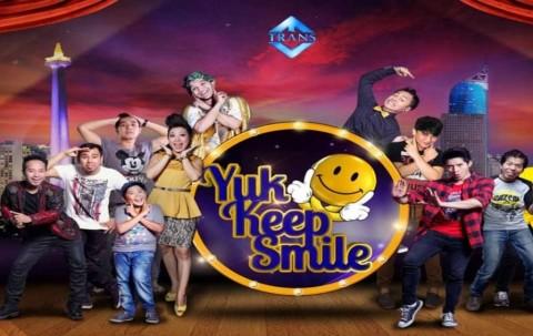 Gara-Gara 'YKS', Televisi Dilarang Tayangkan Hipnosis Lagi