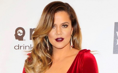 Khloe Kardashian Bongkar Perselingkuhan Eks Suami