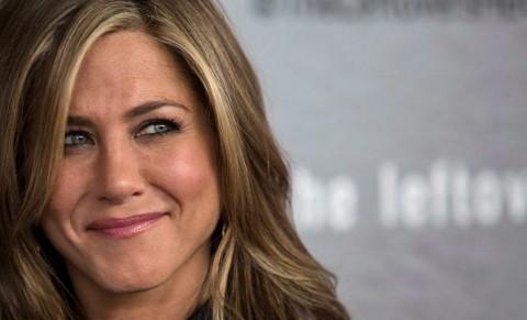 Jennifer Aniston Rilis Parfum Lagi