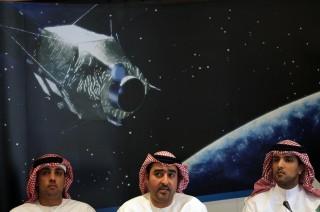 UEA akan Luncurkan Pesawat Antariksa ke Mars