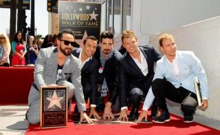 Backstreet Boys Tunda Konser di Israel