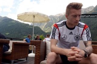 Bintang Muda Dortmund Percaya Muenchen Juara Lagi