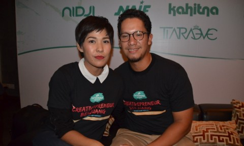 Maliq & D'Essentials Akan Nyanyikan 2 Lagu Baru di  Senayan