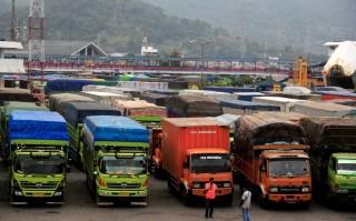 Pemerintah Siapkan Studi Kelayakan Pemindahan Pelabuhan Merak